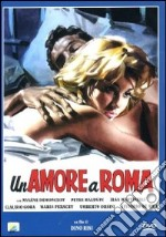 Un amore a Roma film in dvd di Dino Risi