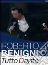 Tutto Dante - Canto XXXIII Paradiso Spettacolo Tv dvd
