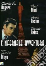 Infernale Avventura (L') film in dvd di Archie Mayo