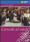Cornetti Al Miele dvd