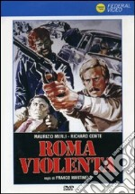 Roma Violenta film in dvd di Marino Girolami
