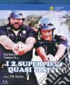 (Blu Ray Disk) Due Superpiedi Quasi Piatti (I) dvd