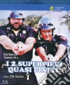 (Blu Ray Disk) Due Superpiedi Quasi Piatti (I)