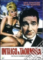 Intrigo A Taormina film in dvd di Giorgio Bianchi