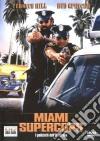 Miami Supercops dvd