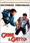 Cane E Gatto dvd