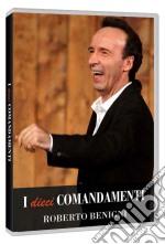 Dieci Comandamenti (I) - Roberto Benigni (CE) (2 Dvd) dvd