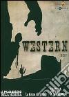 Western (Cofanetto 3 DVD)