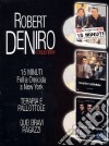 Robert De Niro Collection (Cofanetto 3 DVD)