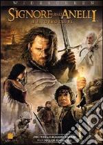 Il Signore degli anelli. Il ritorno del re film in dvd di Peter Jackson