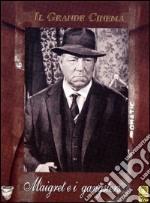 Maigret E I Gangsters film in dvd di Gilles Grangier