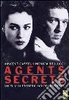 Agents Secrets dvd