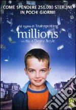 Millions dvd