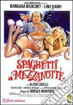 Spaghetti A Mezzanotte film in dvd di Sergio Martino