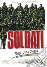 Soldati. 365 all'alba film in dvd di Marco Risi