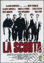 La Scorta  film in dvd di Ricky Tognazzi