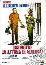 Detenuto In Attesa Di Giudizio film in dvd di Nanni Loy