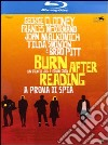 (Blu Ray Disk) Burn After Reading. A prova di spia dvd
