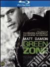 (Blu Ray Disk) Green Zone dvd