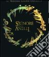 (Blu Ray Disk) Signore Degli Anelli (Il) - La Trilogia Cinematografica (3 Blu-Ray+3 Dvd) dvd