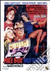 Juke Box, urli d'amore dvd