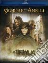 (Blu Ray Disk) Il Signore degli anelli. La compagnia dell'anello dvd