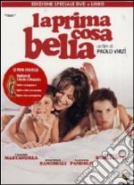 La prima cosa bella film in dvd di Paolo Virzi'