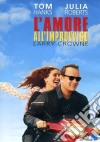 L' amore all'improvviso. Larry Crowne dvd