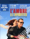(Blu Ray Disk) L' amore all'improvviso. Larry Crowne (Cofanetto 2 DVD)