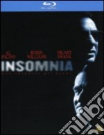 (Blu Ray Disk) Insomnia film in blu ray disk di Christopher Nolan