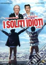 I soliti idioti film in dvd di Enrico Lando