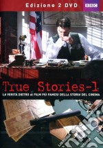 True Stories #01 (2 Dvd) film in dvd