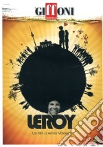 Leroy film in dvd di Armin Vlckers
