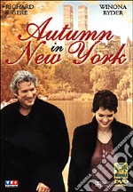 Autumn In New York film in dvd di Joan Chen
