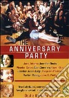 The Anniversary Party  dvd