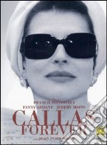 Callas Forever film in dvd di Franco Zeffirelli