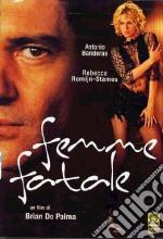 Femme Fatale film in dvd di Brian De Palma