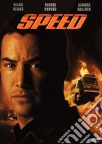 Speed film in dvd di Jan De Bont