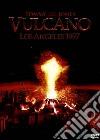 Vulcano - Los Angeles 1997 dvd