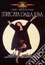 Stregata Dalla Luna  film in dvd di Norman Jewison