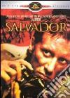 Salvador dvd