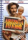 Arizona Junior dvd
