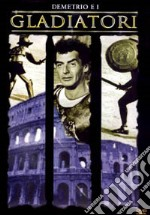 Demetrio E I Gladiatori film in dvd di Delmer Daves