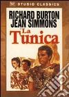 La Tunica  dvd