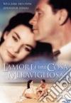 L' amore è una cosa meravigliosa dvd