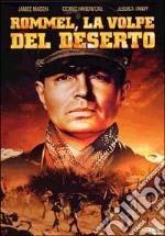 Rommel la Volpe del deserto film in dvd di Henry Hathaway