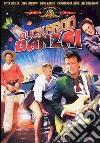 Buckaroo Banzai  dvd