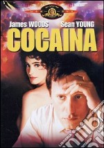 Cocaina film in dvd di Harold Becker