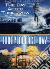 The Day After Tomorrow - Independence Day (Cofanetto) dvd