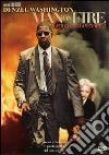 Man on Fire. Il fuoco della vendetta dvd